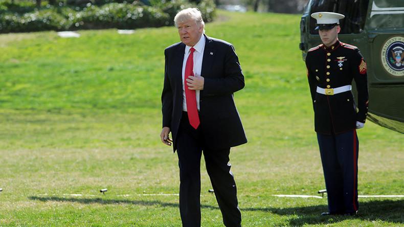 POTUS takes another digital beating as #StuffTrumpIsAfraidOf goes viral