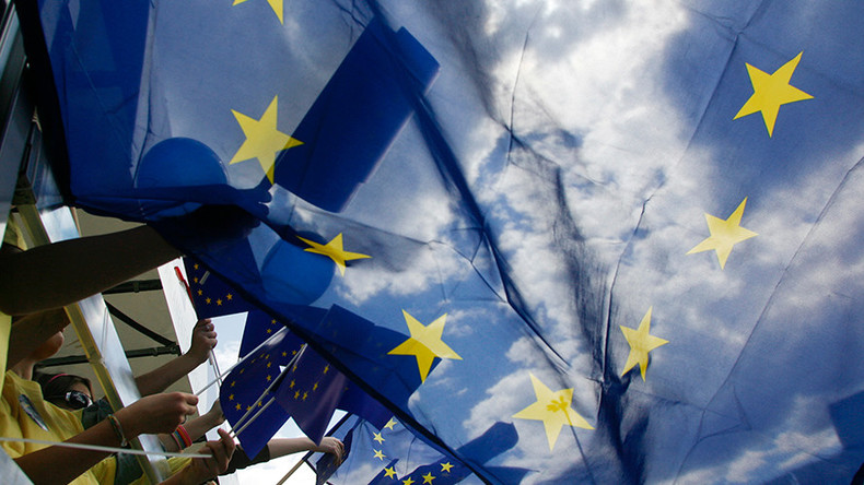 EU lawmakers call for 'Federal Union' of European states