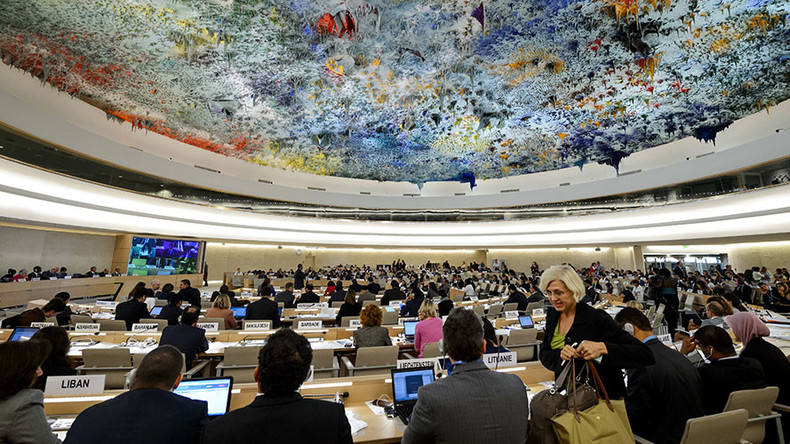 US possible withdrawal from UN Human Rights Council 'misguided & shortsighted' – HRW