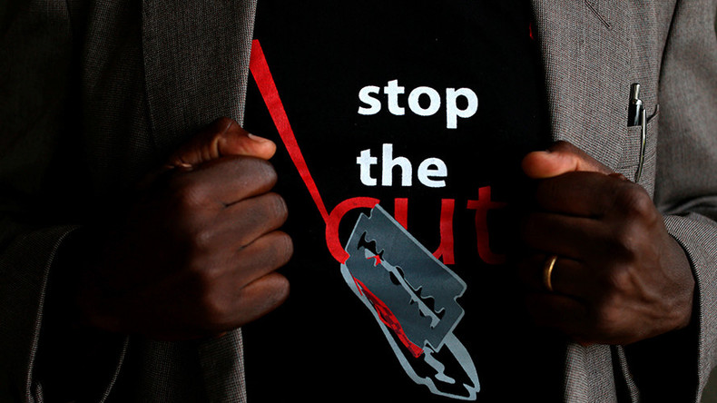 Jailing parents for female genital mutilation 'unlikely to benefit the child' – police