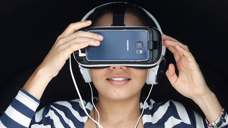 Virtual reality market to grow twentyfold by 2020