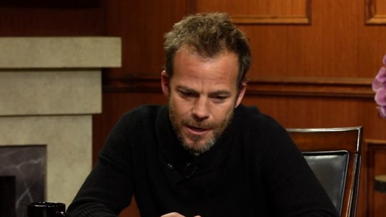 Stephen Dorff on 'Wheeler,' Jack Nicholson, & losing his brother