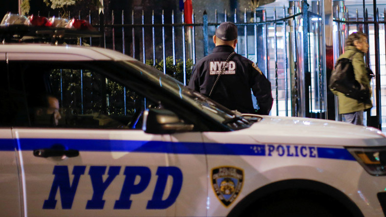 NYC cops want to help with Trump's deportation orders, union head says