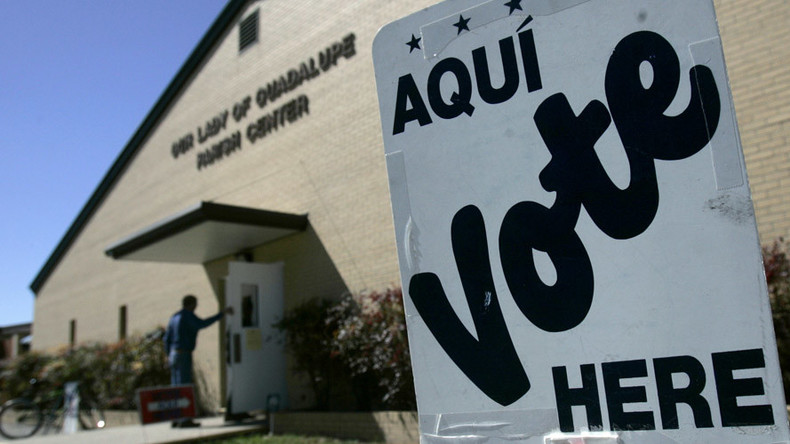 DOJ switches sides in Texas voter ID lawsuit