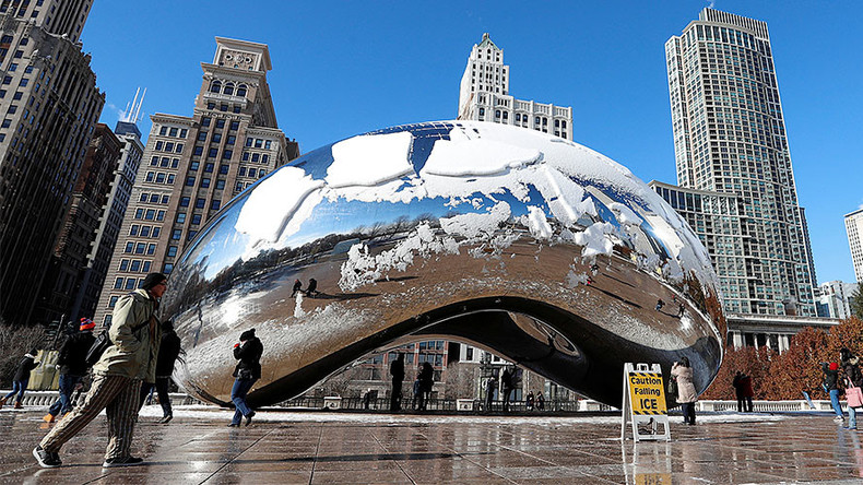 Chicago's phenomenal winter streak ending after 146 years
