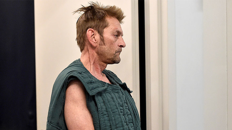 Suspect in fatal Kansas shooting thought Indian victims were Iranian – 911 call