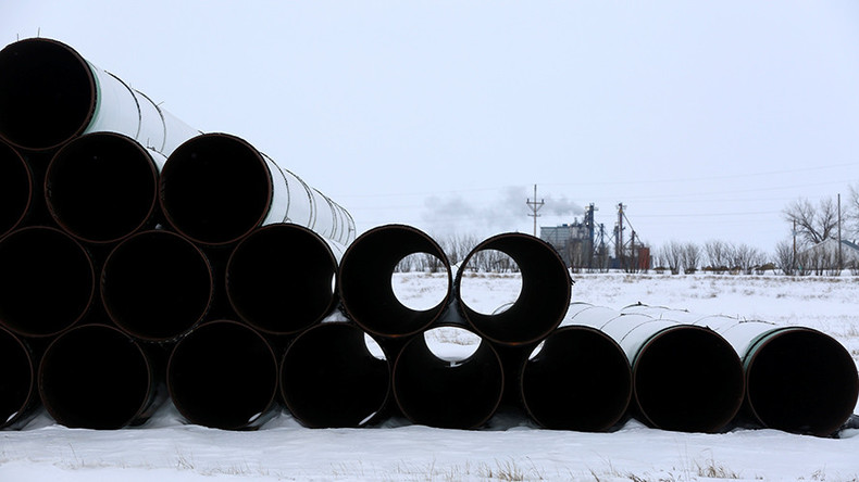 TransCanada suspends $15b NAFTA lawsuit over Keystone XL pipeline