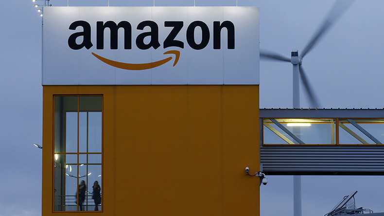 Amazon server meltdown triggers cloud service outage chaos