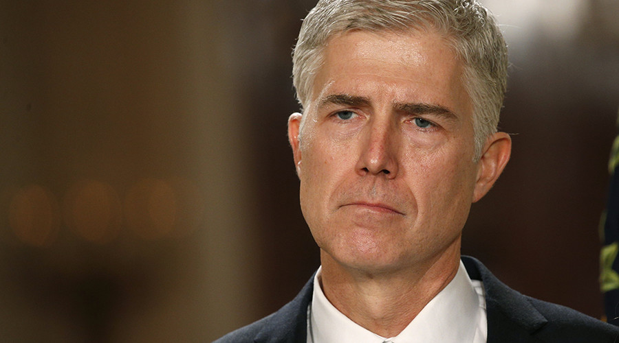 5 things you didn't know about Gorsuch, Trump's pick for the Supreme Court vacancy