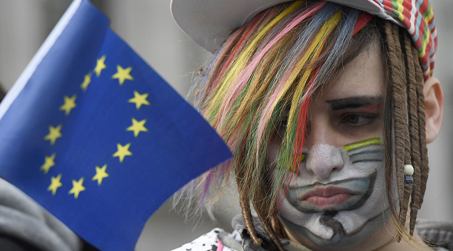 IMF issues damning report on eurozone fiscal policy