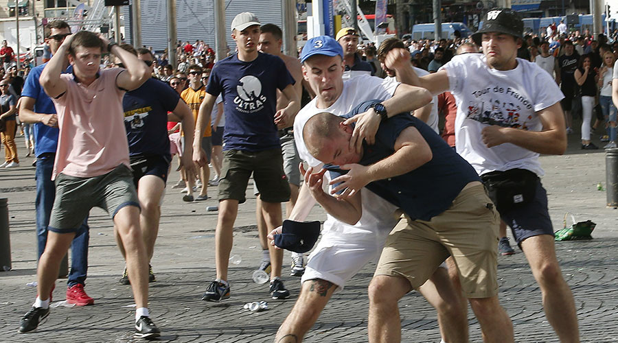 'Football thugs to be barred from Russia during 2018 World Cup' – Deputy PM Mutko