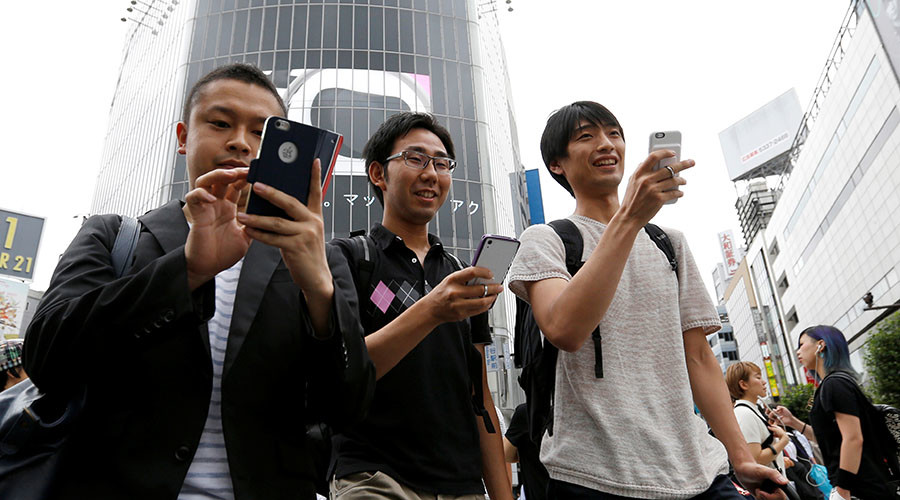 Going smoke-free & using cell phones for medals? Japan's preparations for Tokyo 2020