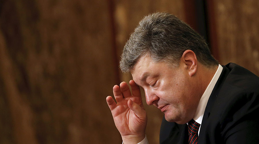 Backed into a corner, Kiev reignites the Ukraine War