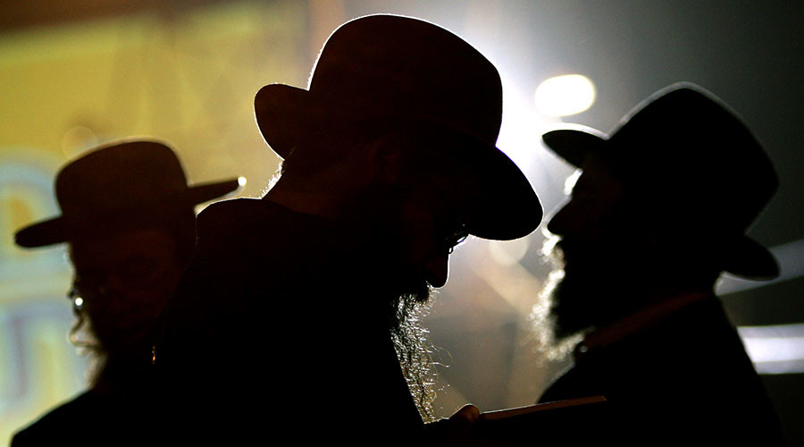 Anti-Semitic hate crimes reach 'record high' in UK