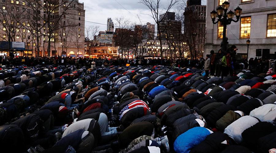 Bodegas boycott: Yemeni-owned NYC corner stores protest Trump's Muslim ban