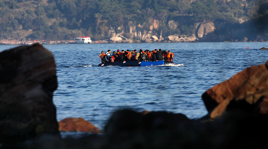 New EU deal to curb migration via Mediterranean is likely to make matters worse – MSF to RT