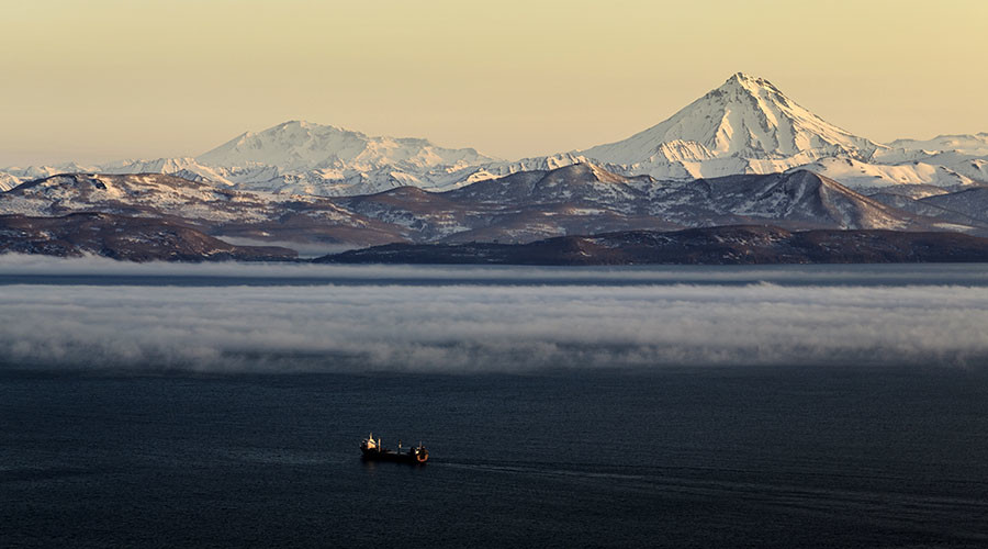 US demands shared use of Russia's Northern Sea Route