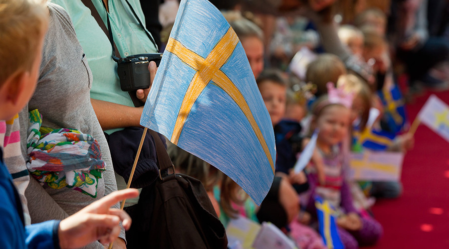 'It's weird separating girls & boys': Sweden to ban single-sex school classrooms
