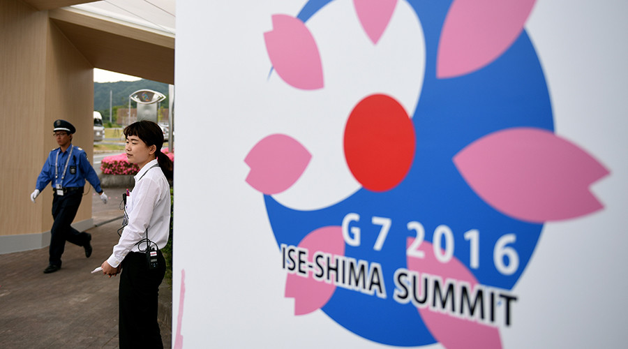 Make G7 great again? Italy's ex-PM Prodi urges group to mend Russia ties before US takes advantage
