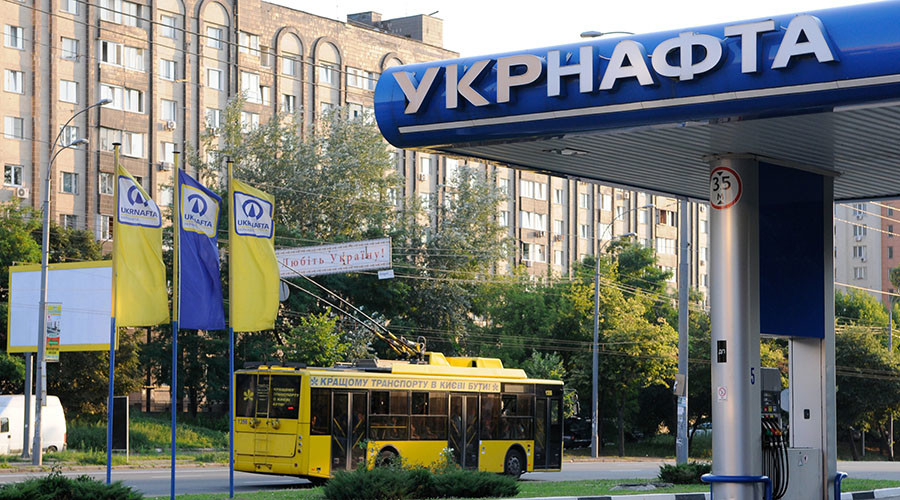 Ukraine has least affordable gasoline in Europe by far
