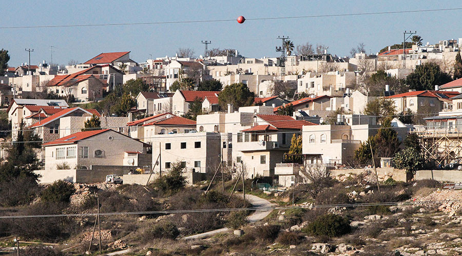 Israeli MPs vote to legalize 4,000 settler homes in West Bank amid 'annexation' outcry