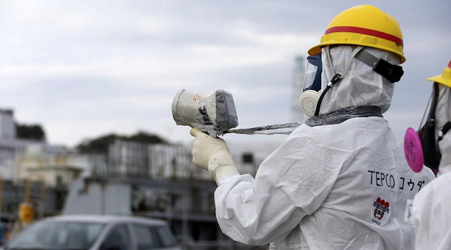'Fukushima catastrophe ongoing: Leakage on a daily basis'