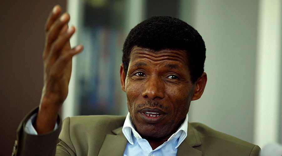 Great Gebrselassie says 'competition not real without Russians;' calls for Russian athletics' return