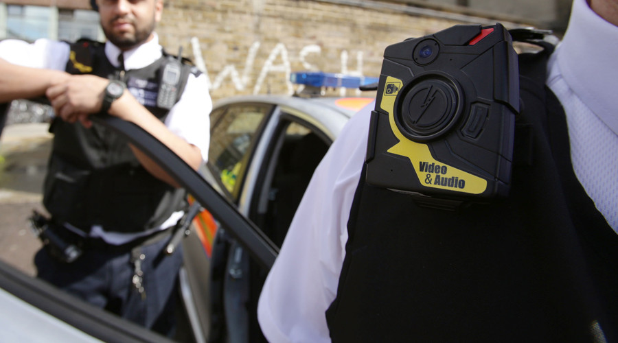 Teachers to wear body cameras to control unruly students, film 'perceived threats'