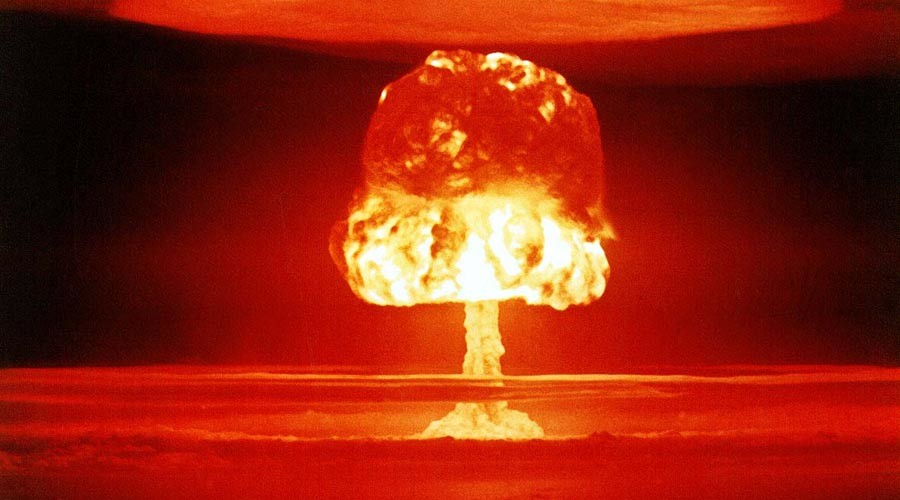 'The more nuclear weapons we have, the greater danger to our existence'- ex-Pentagon chief Cohen