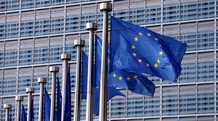 EU risks 'disintegration' if not reformed – Brexit chief negotiator