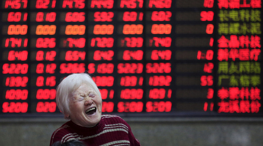 Asian shares hit 18-mth high as investors gain confidence in China