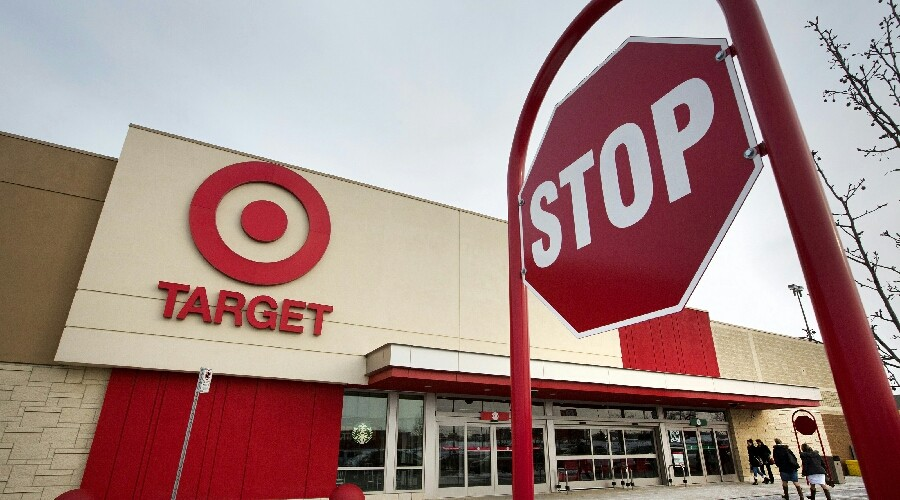 Target ends priority projects in transgender policy backlash