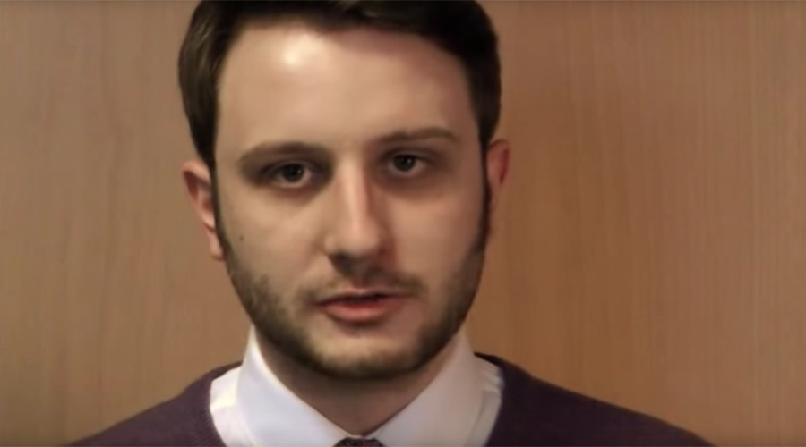 'I hope you don't get raped': Far-right mouthpiece shocks woman in TV refugee debate