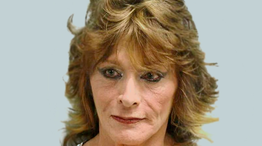 Transgender ex-con who castrated 6th husband arrested for threatening to shoot judge