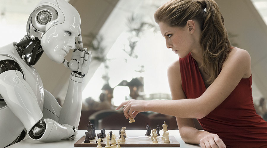 Ditch humans or cooperate? Google's DeepMind tests ultimate AI choice with game theory