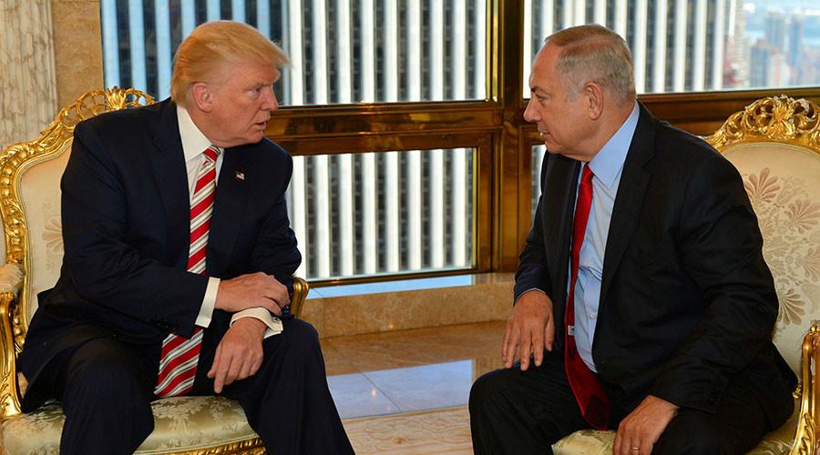 Netanyahu positions himself as Trump's war broker in Middle East