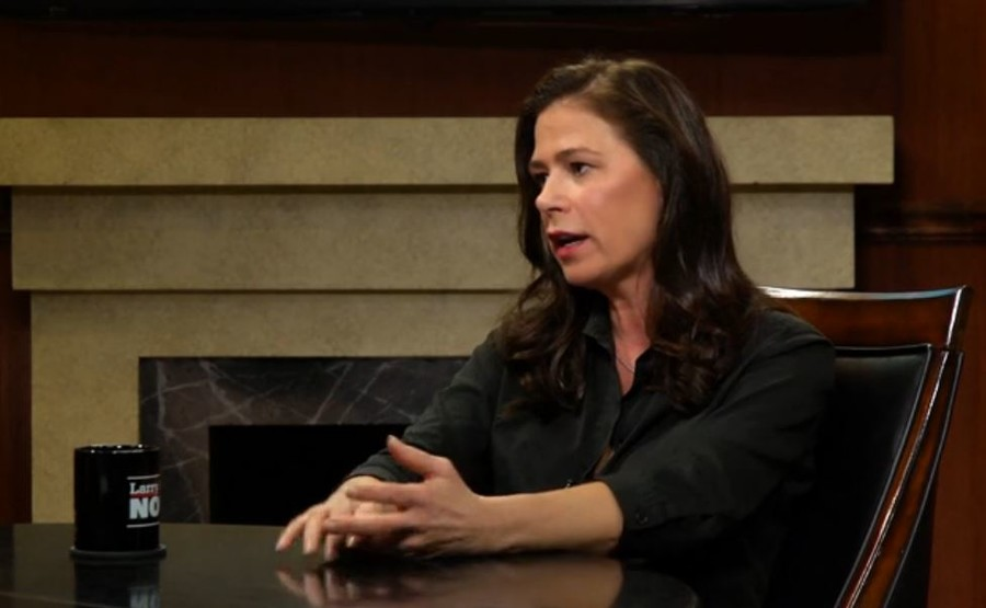 Maura Tierney on 'The Affair,' Women's March, & Tom Hanks