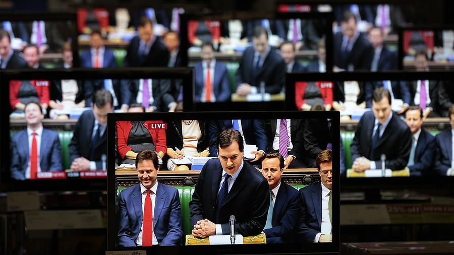'Western media losing viewers as audiences seek alternative news sources'
