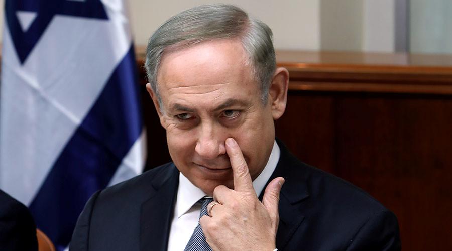 'We see eye-to-eye': Netanyahu enthusiastic on his way to Washington to meet Trump