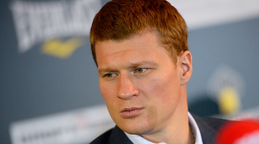 US court rules boxer Povetkin took meldonium after drug was banned