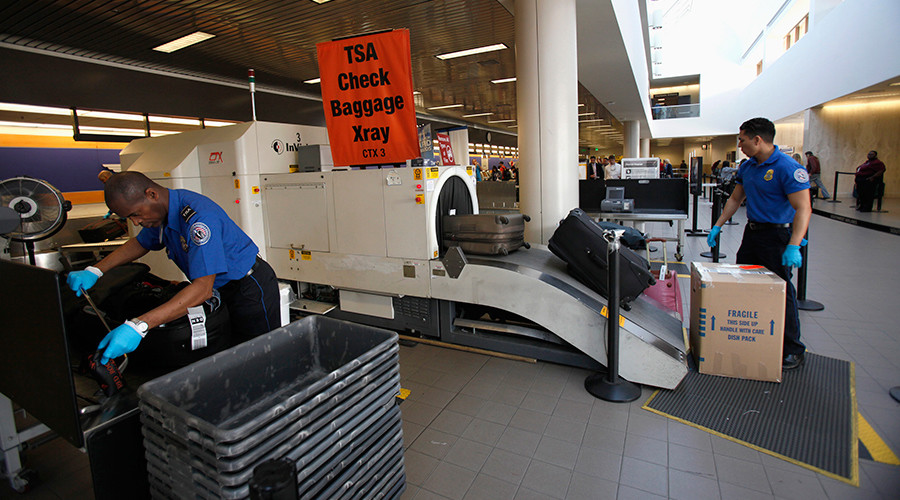 Drug smuggling TSA and airport employees shipped 20 tons of cocaine in 18 years - DOJ