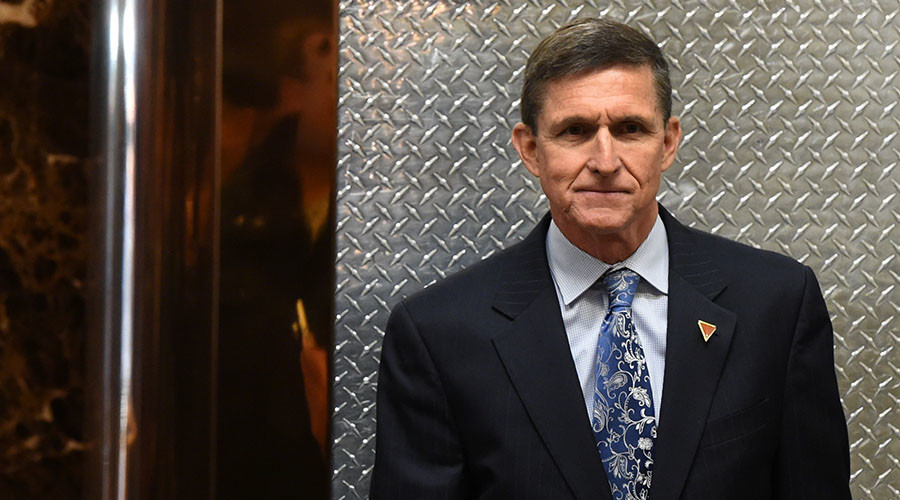 Flynn resignation internal US matter – Kremlin
