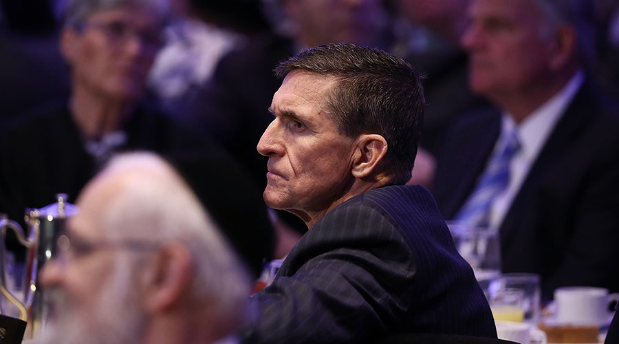 Russian lawmakers blame US 'paranoia' for Michael Flynn's resignation