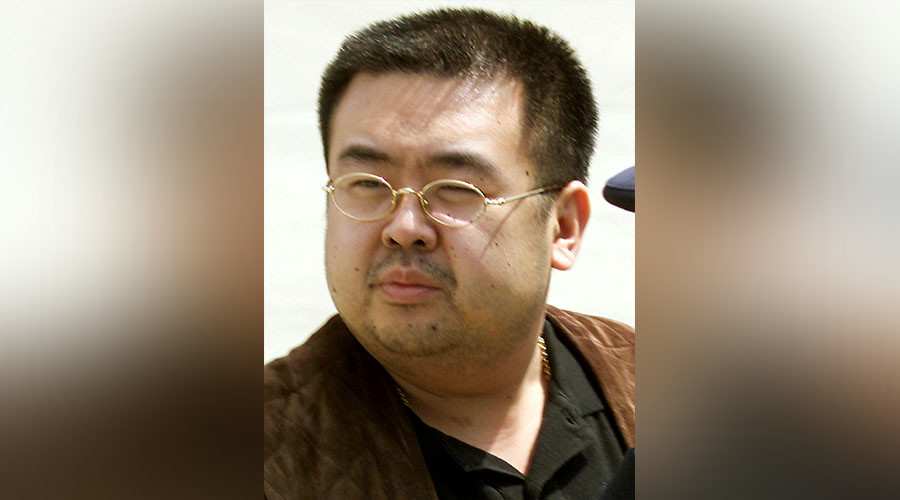 Half-brother of N. Korean leader reportedly killed in Malaysia