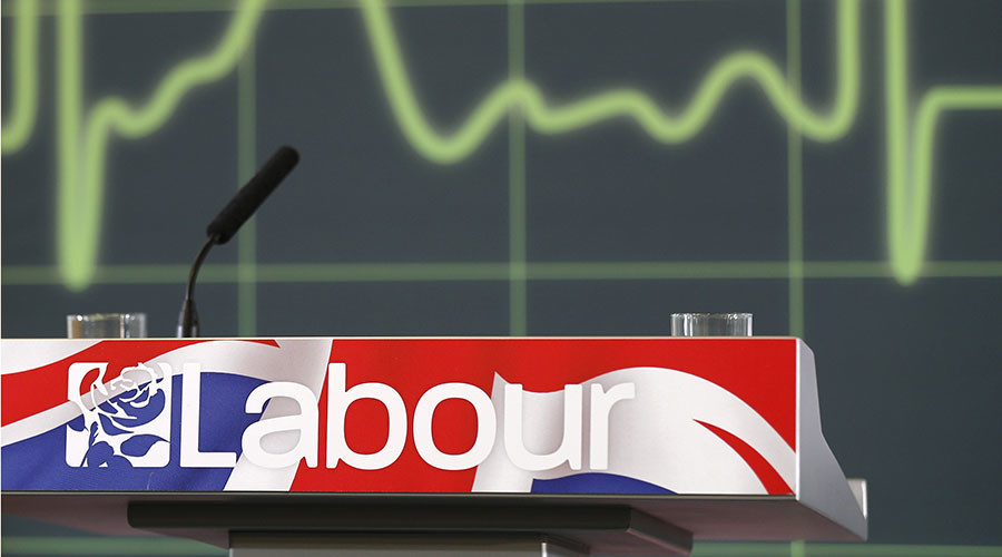 Working class voters prefer UKIP & Tories over Labour, polls suggest