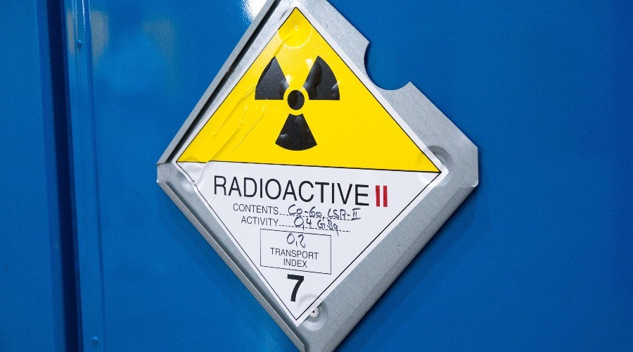 Stolen radioactive material found in Malaysian apartment building
