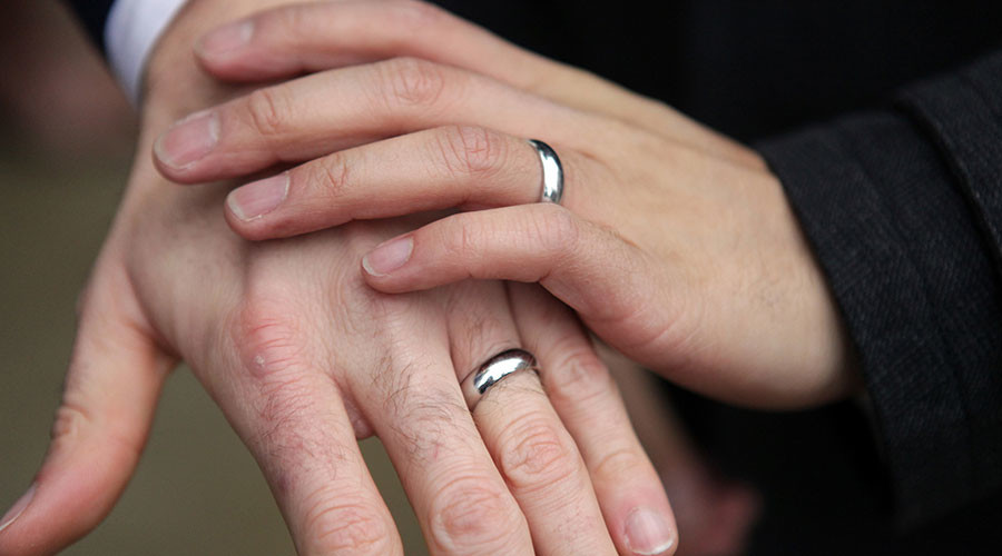 'It's not bigoted': Arkansas may seek constitutional convention banning same-sex marriage