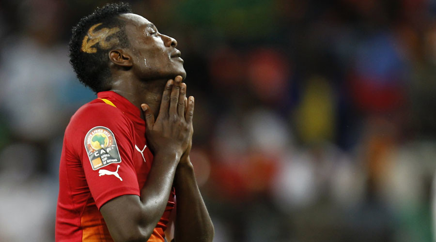 'Unethical hairstyles': Football star named & shamed over 'Islamic' UAE league rule