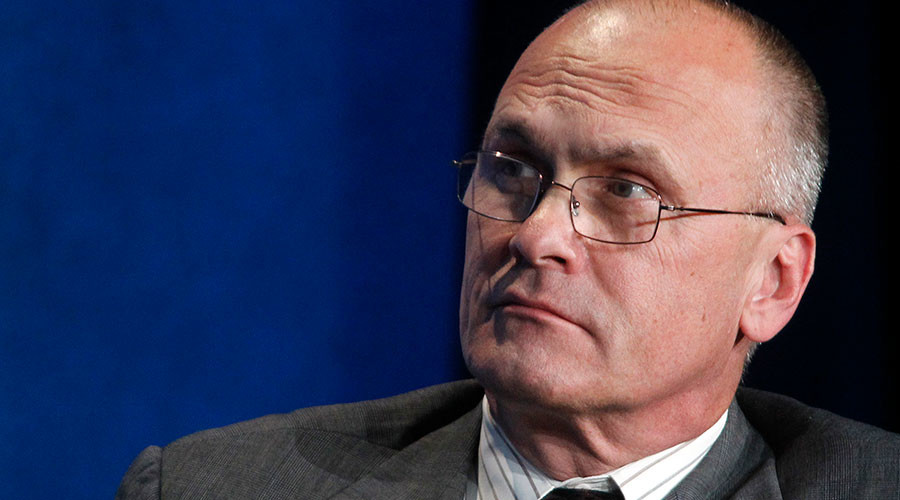 Trump's labor secretary nominee withdraws