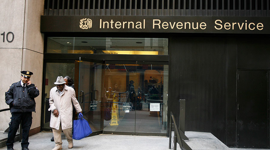 IRS won't care what your tax return says about Obamacare mandate
